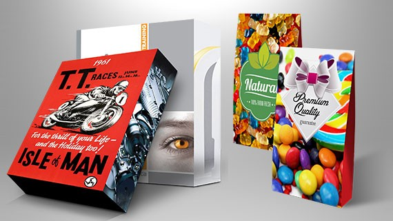 Packaging Design -  -