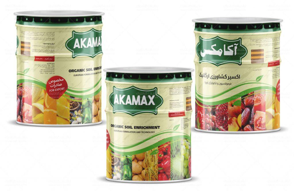 akamax-bucket