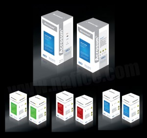 جعبههای دارویی و پزشکی 36