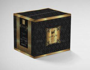 جعبه چای و دمنوش 23