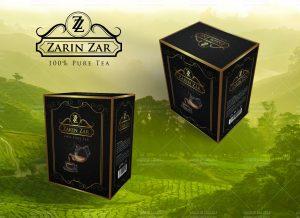 جعبه چای و دمنوش 11